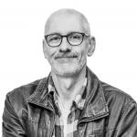 Dr Geoff McCamley