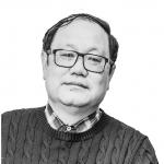 Prof Kefei Zhang